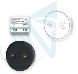 Control remoto RF