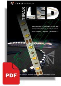 PDF Tiras led